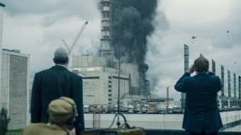 """Chernobyl"" / Foto © Sky UK, HBO"