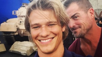 """Macgyver"" / Foto ©  @lucastill on Instagram"