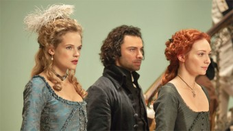 """Poldark"" / Foto © Sony Channel"